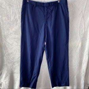 Vitale Barberis Canonico Wool Dress Pants